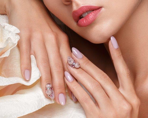 POSH NAILS & SPA | Nail salon 78258: Nails at COVID-19?