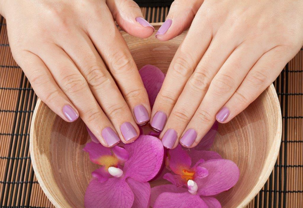 POSH NAILS & SPA | Nail salon 78258: Dip Powder BRANDS