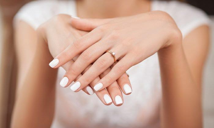 POSH NAILS & SPA | Nail salon 78258: 4 ways to keep nails not chipping
